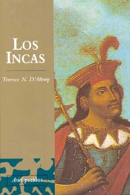 Los Incas 9788434466814