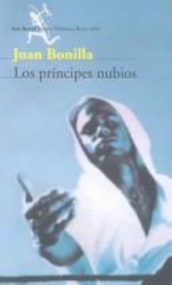 Los Principes Nubios 9788432211508