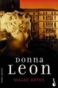 Malas Artes - Leon, Donna