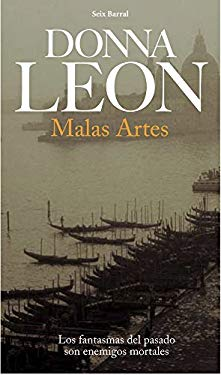 Malas Artes = Wilful Behavior - Leon, Donna