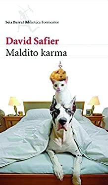 Maldito Karma 9788432228582