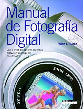 Manual de Fotografia Digital 9788432910722