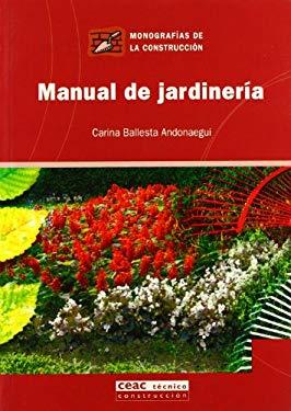 Manuel de Jardineria 9788432915994