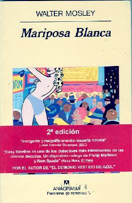 Mariposa Blanca 9788433906977