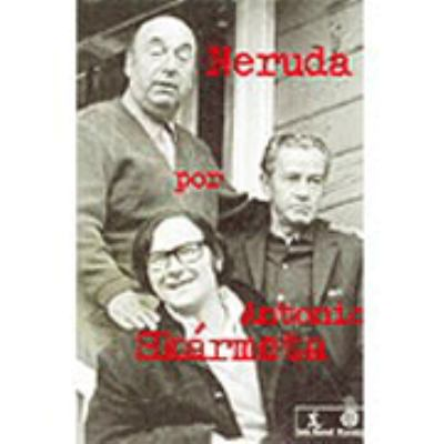 Neruda Por Skarmeta 9788432208850