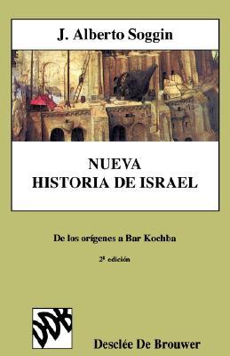 Nueva Historia de Israel 9788433012432