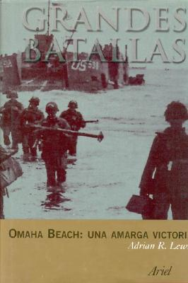 Omaha Beach: Amarga Victoria 9788434466609