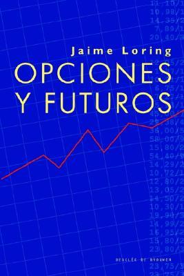 Opciones y Ficturos 9788433015013