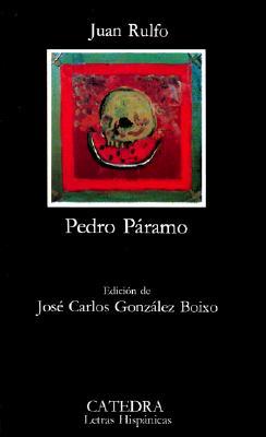 Pedro Paramo 9788437604183