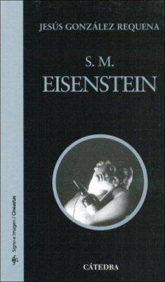 S.M. Eisenstein 9788437623016