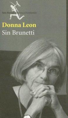 Sin Brunetti 9788432228001