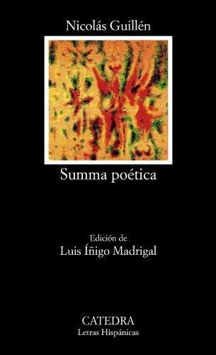 Summa Poetica: Edicion de Luis Inigo Madrigal 9788437600628