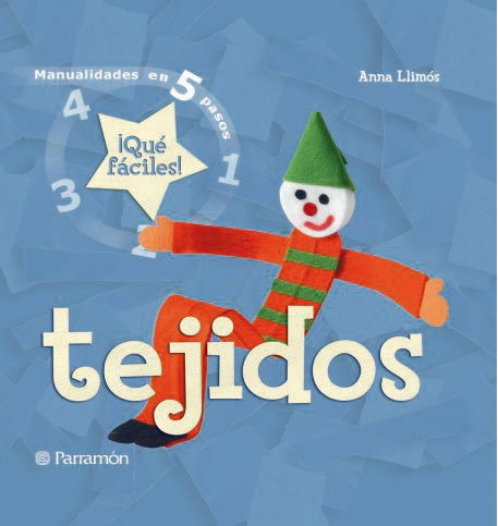 Tejidos 9788434228504