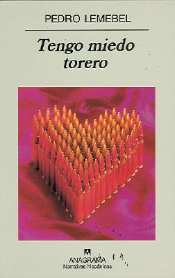 Tengo Miedo Torero 9788433924872