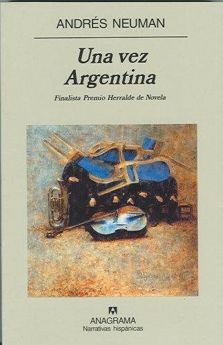 Una Vez Argentina 9788433968531