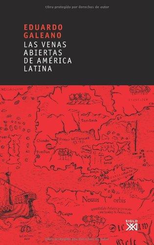 Venas Abiertas de América Latina