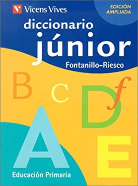 Vicens Vives Diccionario Junior 9788431662776