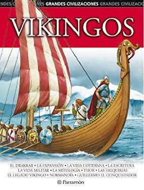 Vikingos 9788434227408