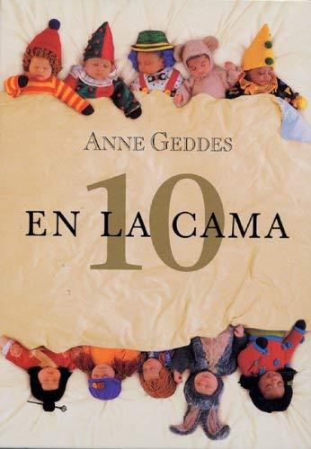 10 En La Cama 9788440698551