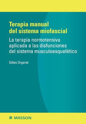 Terapia Manual del Sistema Miofascial 9788445822333