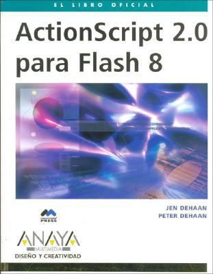 Action Script 2.0 Para Flash 8 9788441520257