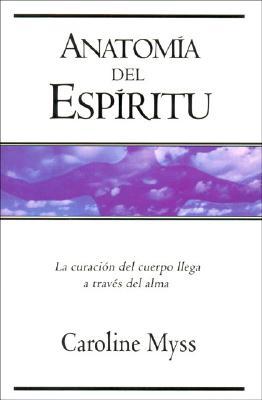 Anatomia del Espiritu 9788440676412