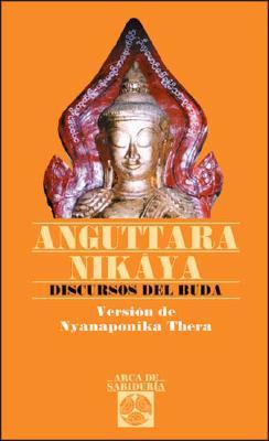 Anguttara Nikaya Discursos del Buda 42 9788441405028