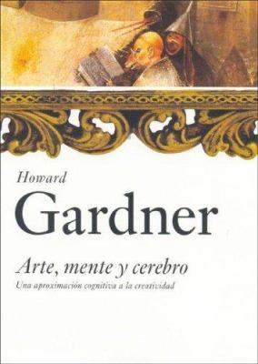 Arte, Mente y Cerebro 9788449318108