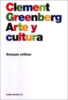 Arte y Cultura 9788449312601
