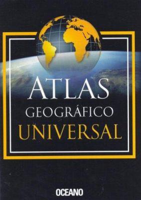 Atlas Geografico Universal - Con CD-ROM 9788449430732