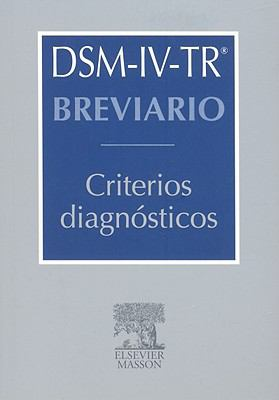 Breviario Criterios Diagnosticos 9788445811030