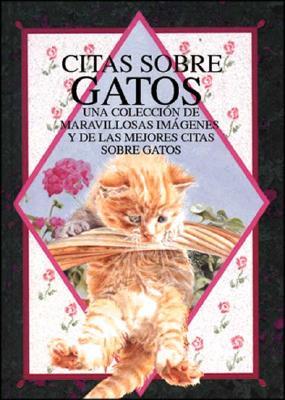 Citas Sobre Gatos 9788441403673