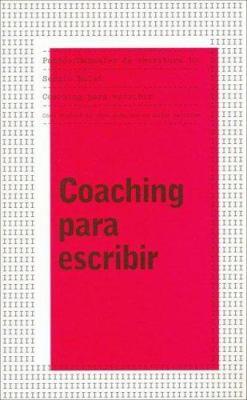 Coaching Para Escribir 9788449318795