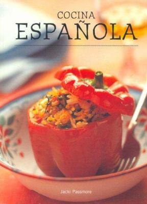 Cocina Espanola 9788445906293