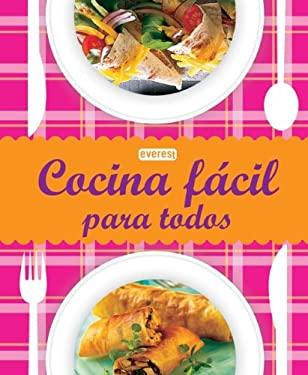 Cocina Facil Para Todos 9788444121369