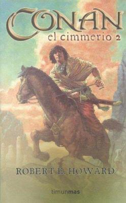 Conan El Cimmerio 2 9788448034320
