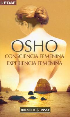 Consciencia Femenina - Experiencia Femenina 9788441414341