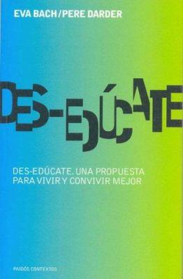 Des-Educate 9788449316579