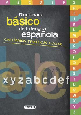 Diccionario Basico de la Lengua Espanola = Basic Dictionary of the Spanish Language 9788444110707