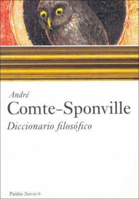 Diccionario Filosofico 9788449317743