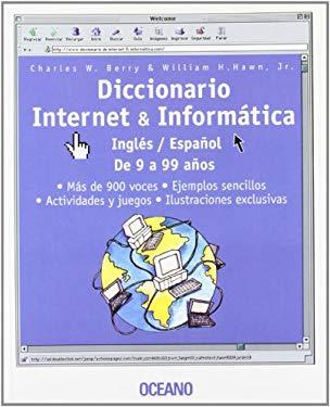 Diccionario Internet & Informatica Ingles/Espanol 9788449420788