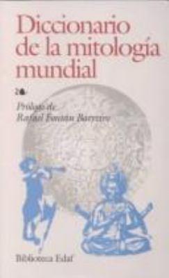 Diccionario de La Mitologia Mundial