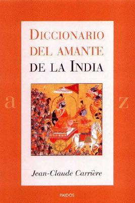 Diccionario del Amante de La India 9788449313028