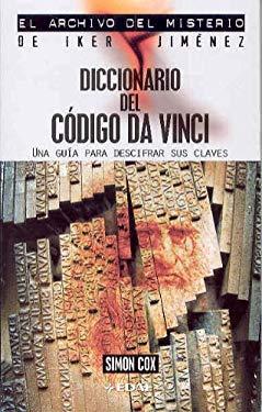 Diccionario del Codigo Da Vinci 9788441415133