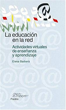 Educacion En La Red, La. 9788449315077