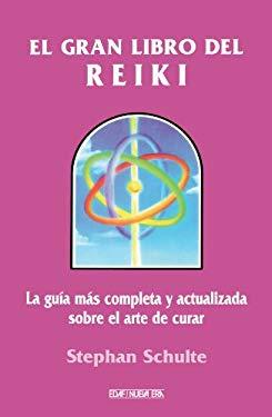 El Gran Libro del Reiki 9788441402171