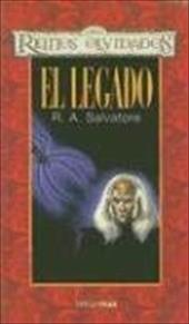 El Legado = The Legacy 8304587