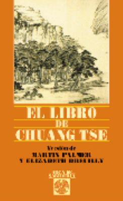 El Libro Chuang Tse 9788441409118