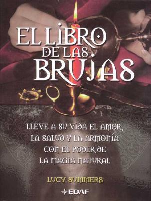 El Libro de Las Brujas 9788441412002
