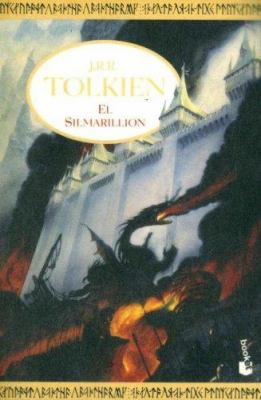 El Silmarillion = The Silmarillion 9788445075777